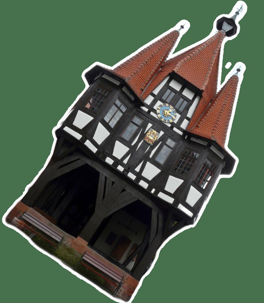 SDK - Michelstädter Radhaus