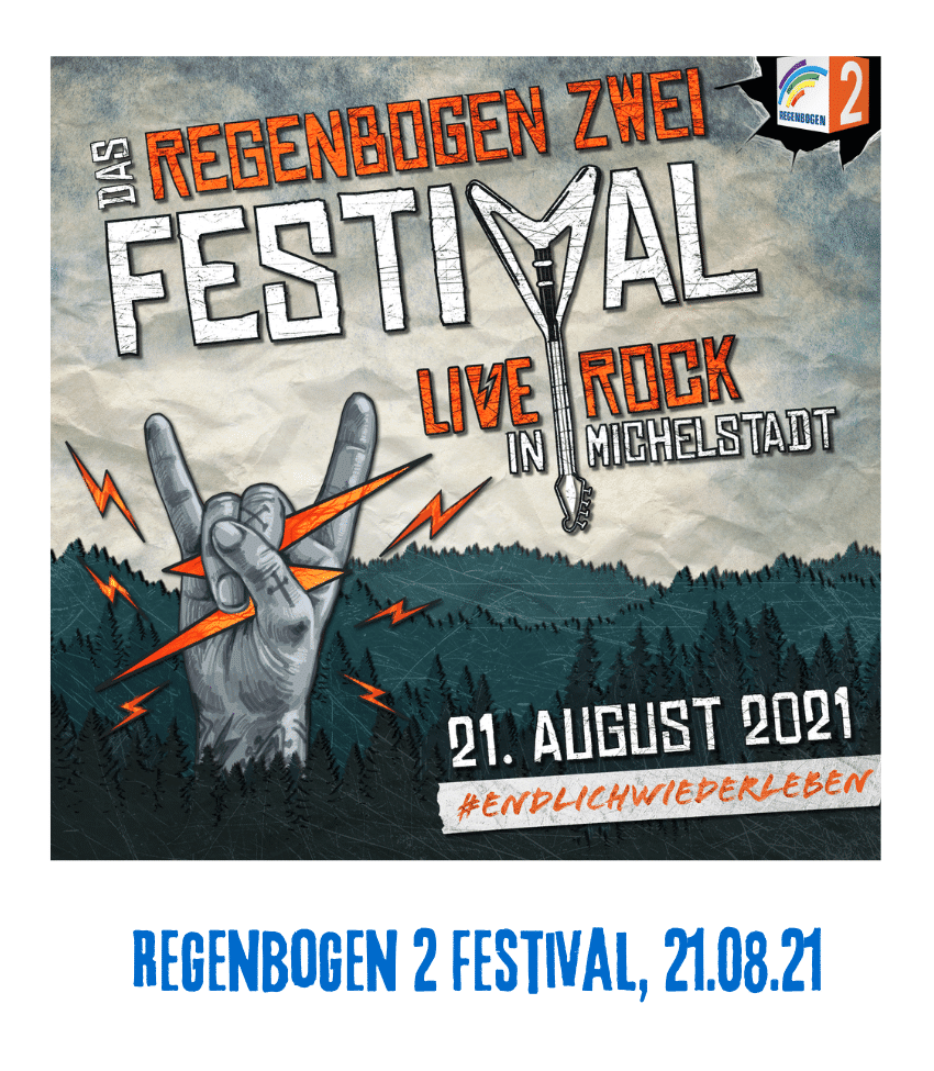 Spielplatz der Kulturen - Regenbogen 2 Festival 21.08.21