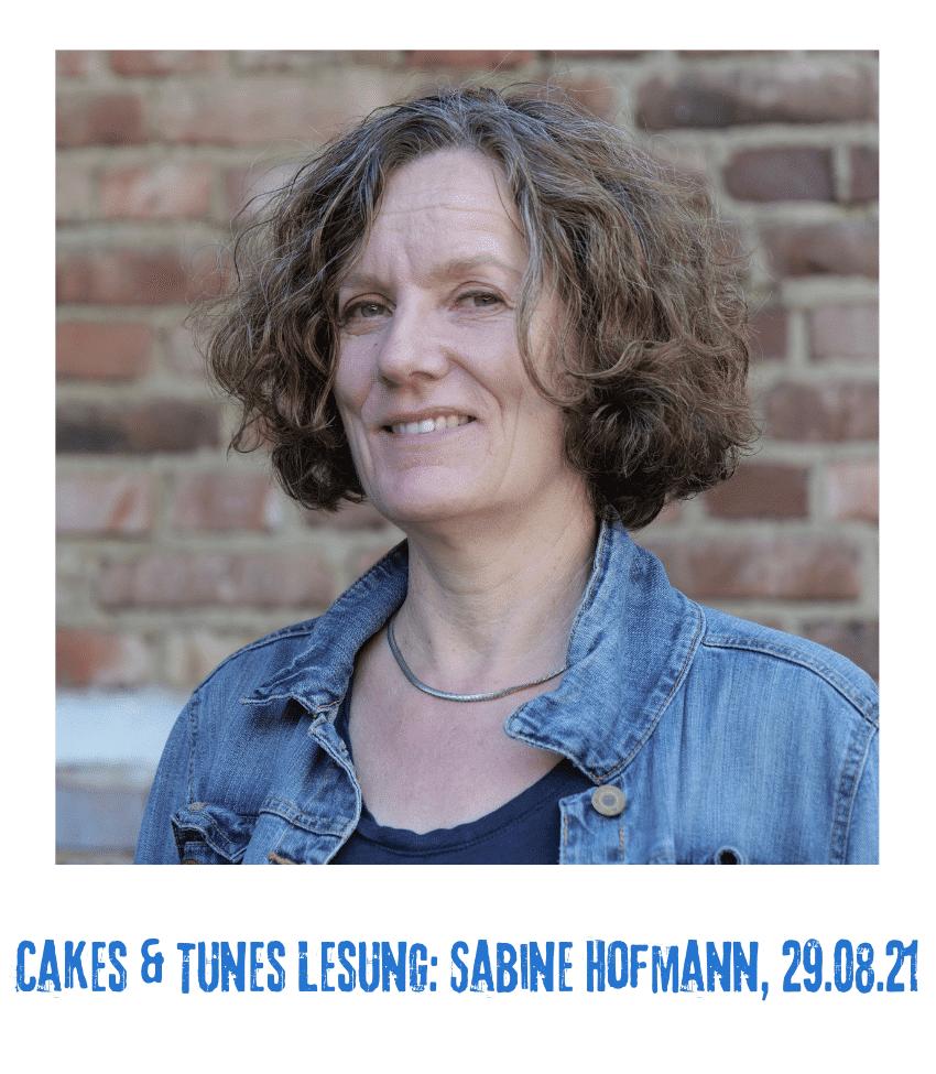 Spielplatz der Kulturen - Programmpunkt - Cakes & Tunes Lesung Sabine Hofmann