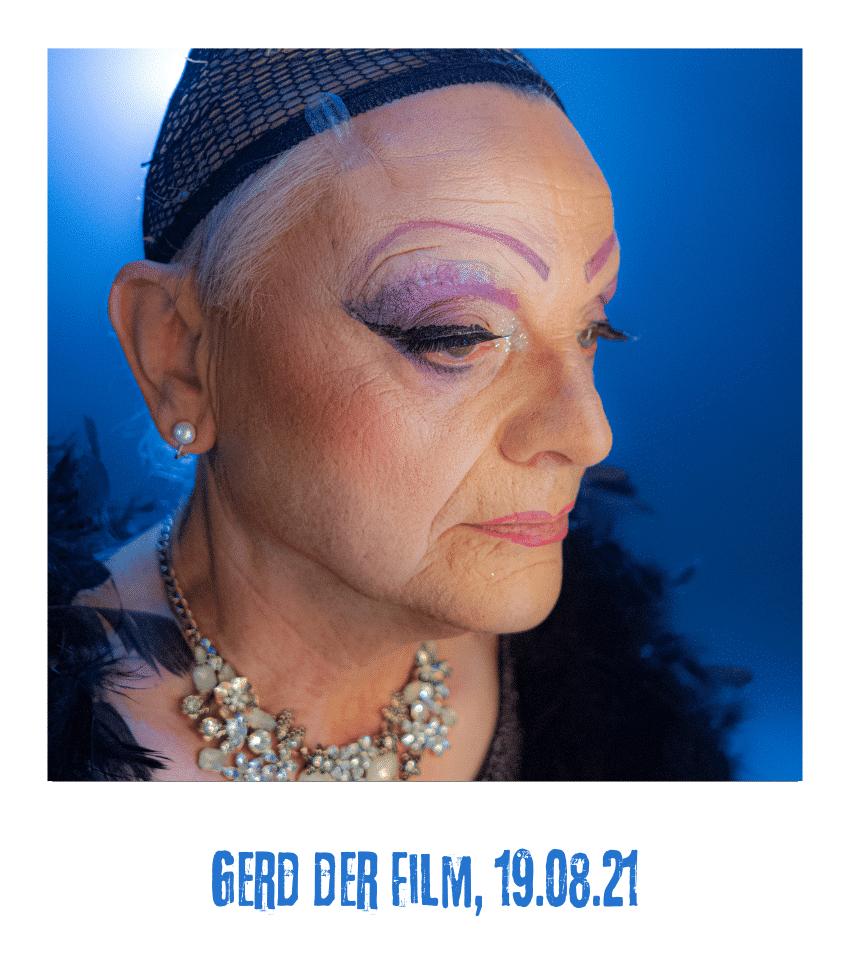 Spielplatz der Kulturen - Programmpunkt - Gerd der Film - 19.08.21
