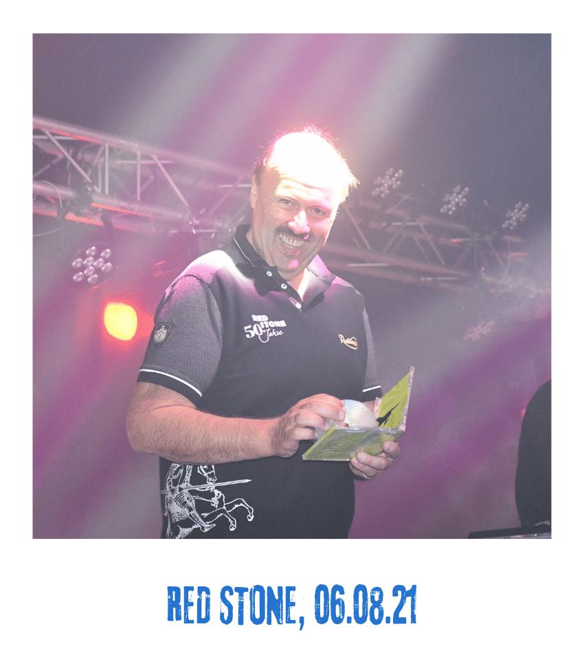 Spielplatz der Kulturen - Programmpunkt - RedStone - 06.08.21